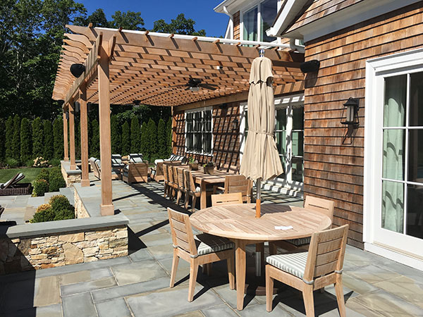 motorized pergolas - Motorized Pergolas Supplied And Fitted Through Long Island And New York